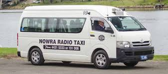 nowra-taxis
